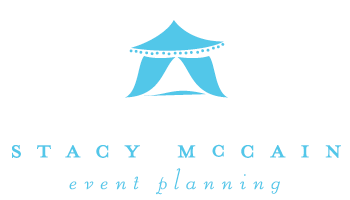 Stacy McCain Event Planning